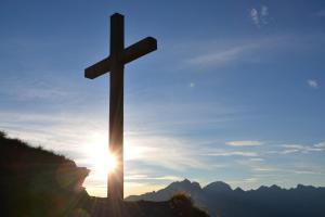 Jesus's Sacrifice Never Ends