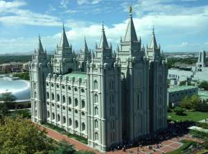 Racism In The Mormon Church