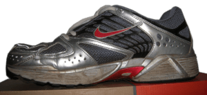 English: Nike Zoom Elite 2