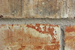English: Bricks in a wall. (Photo credit: Wikipedia)