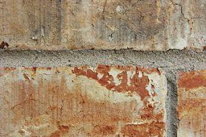 English: Bricks in a wall. (Photo credit: Wikipedia)