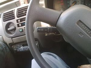 English: steering wheel photo by the uploader (Photo credit: Wikipedia)
