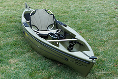 Native Watercraft Ultimate 14.5 Propel (Photo credit: sailorbill)