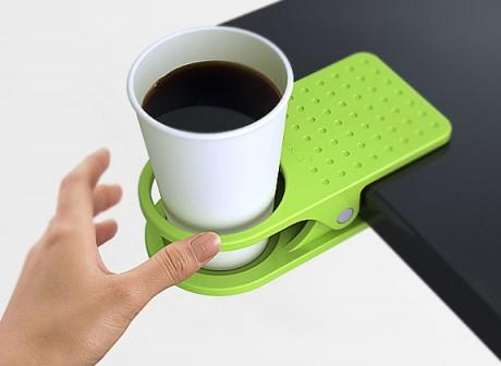 DrinKlip - Drink holder