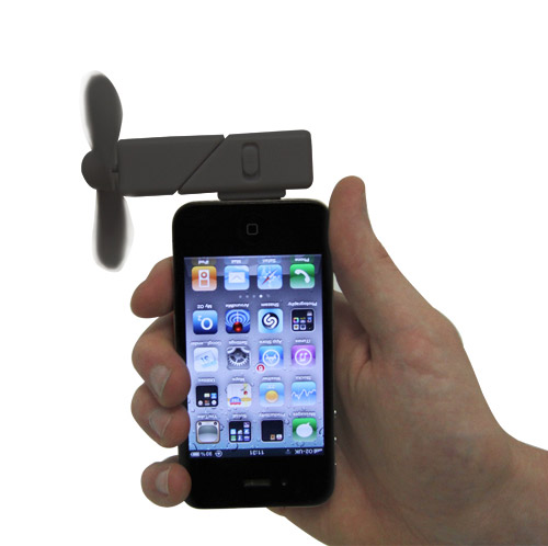 Dock Fan for iPod & iPhone