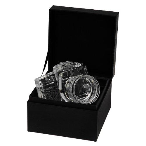 Fotodiox Crystal DSLR Camera