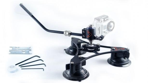 VectorMount for GoPro