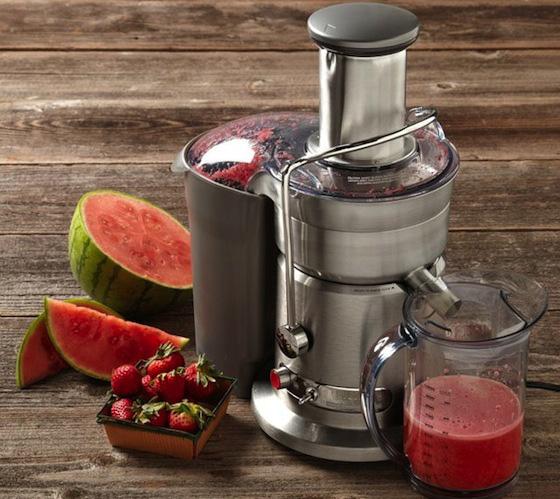 Breville Juice Extractor