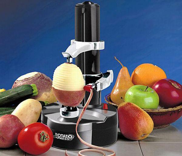 Rotato Express - Electric Peeler