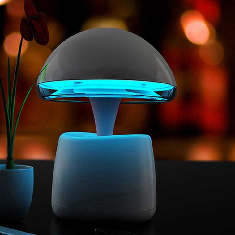 High-tech Creative Lamp