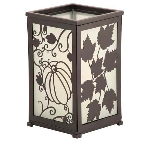 Metamorphis Flameless Lantern by Pacific Accents