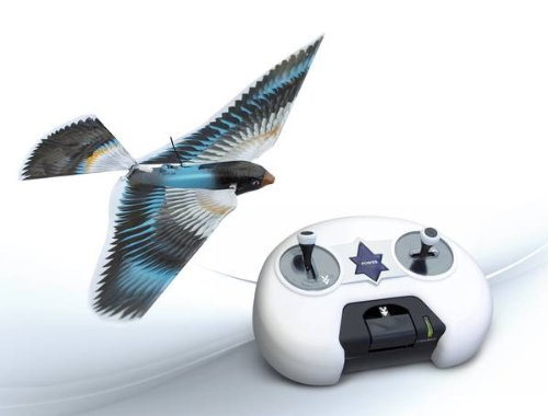 Bionic RC Flying Bird