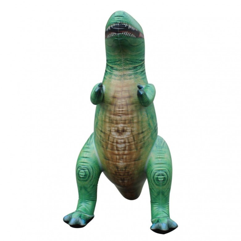 Giant Inflatable T-Rex Dinosaur