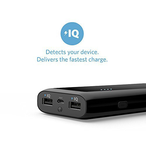 Anker Astro E4 Portable Charger USB
