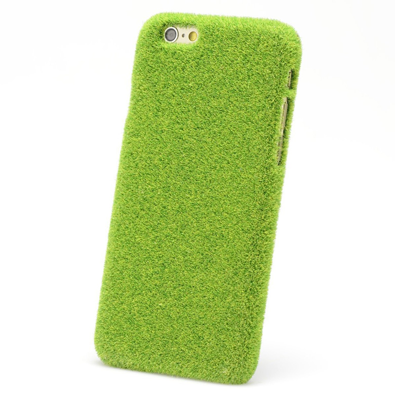Shibaful Lawn iPhone Case
