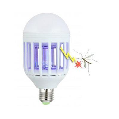 Pestblast 2 In 1 Mosquito Killer & Pest Control LED Bulb