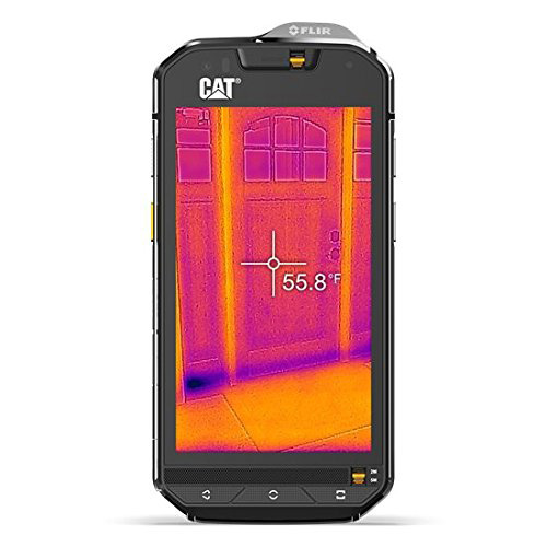 Cat S60 Smartphone With Thermal Camera