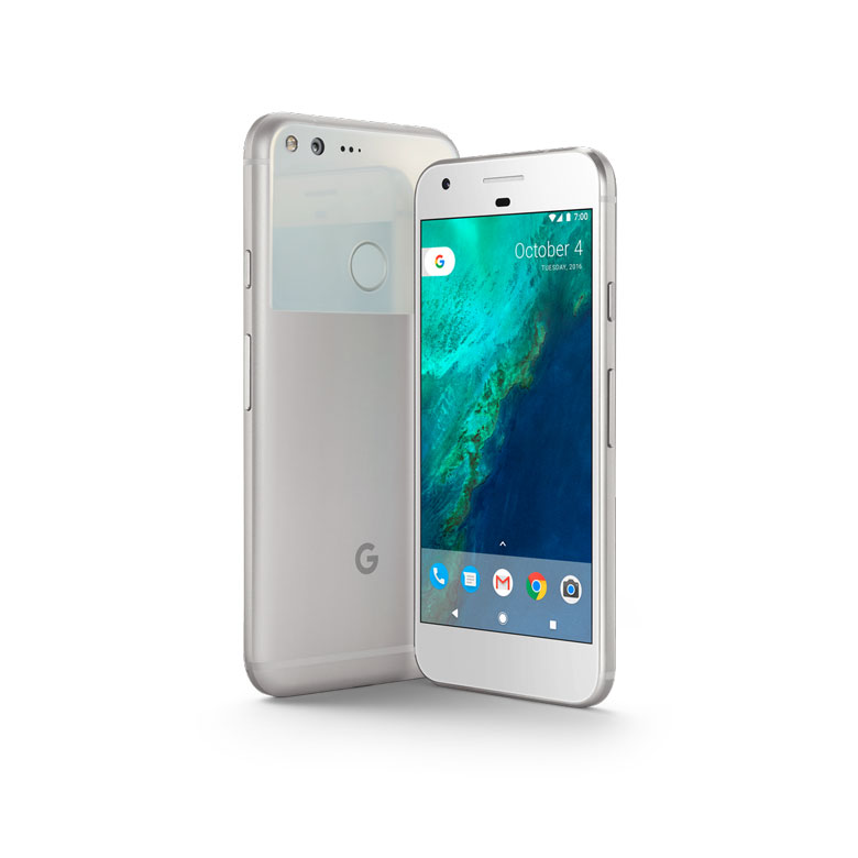 Google Pixel Smartphone