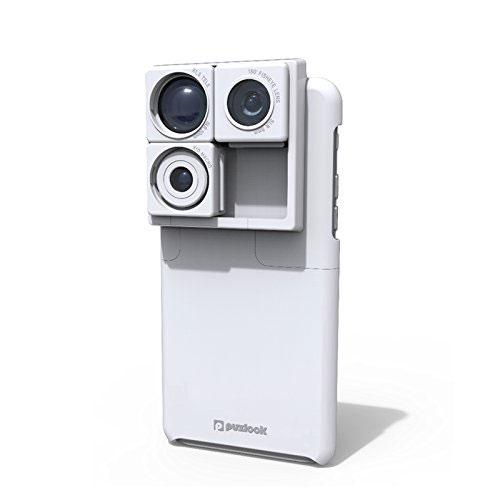 Puzlook Stylish Camera Case