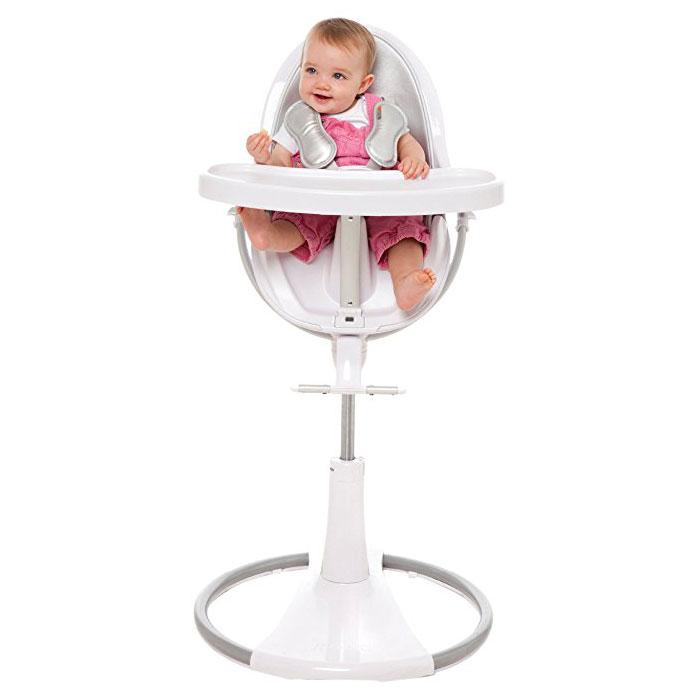 Bloom Fresco Chrome Contemporary Baby Chair