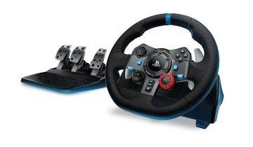 Logitech Driving Force G29 Racing Wheel