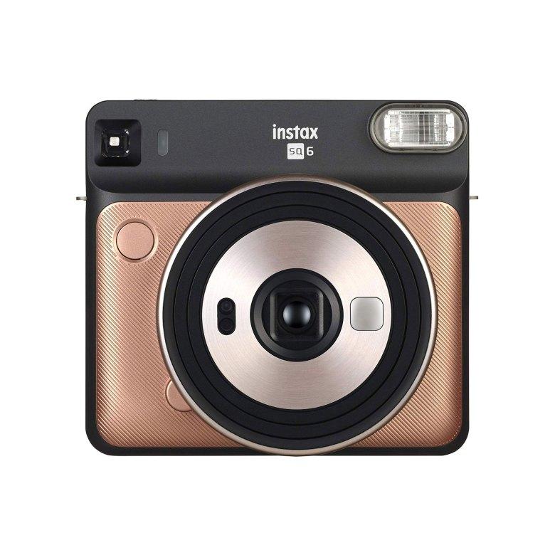 Fuji Instax SQ6 Instant Camera