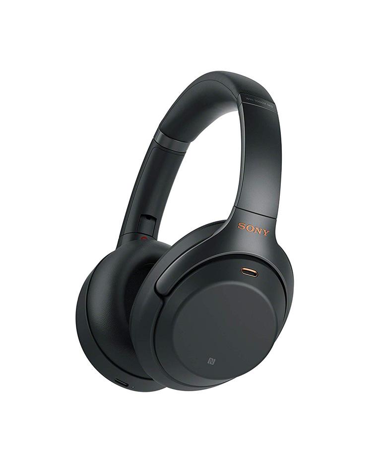 Sony WH-1000XM3 Wireless Headphones
