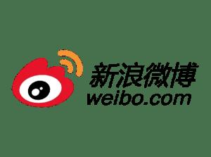 weibo-logo weibo logo