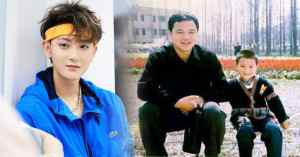 黄子韬父亲病逝1-1024x536-2 Huang Zitao's father passes away due to illness