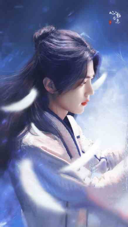 006xI8L6ly1gajvlibea0j30u01hcaee DouLuo Continent Starring Xiao Zhan and Wu Xuanyi Has Released its First Drama Trailer