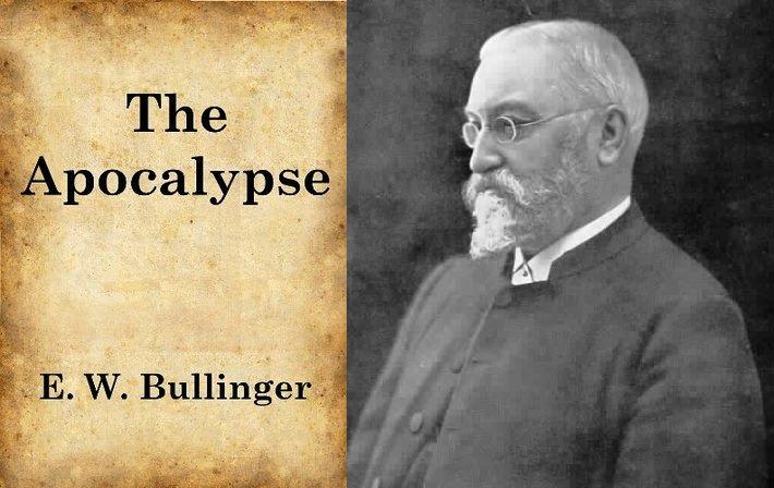 E.W. Bullinger Apocalypse Revelation 12