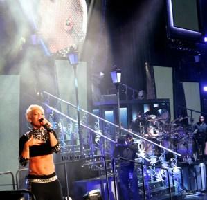 """P!NK """"The Truth About Love"""" tour experience / Mi experiencia en el concierto de P!NK"""