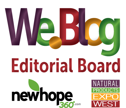 WeBlogEditorialBoard