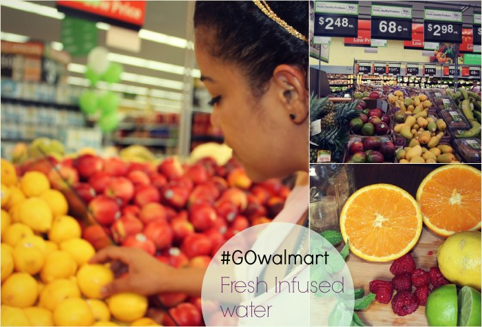 Fresh_infused_water_#gowalmart