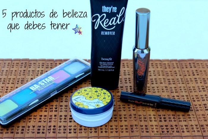5_productos_de_belleza_que_debes_tener