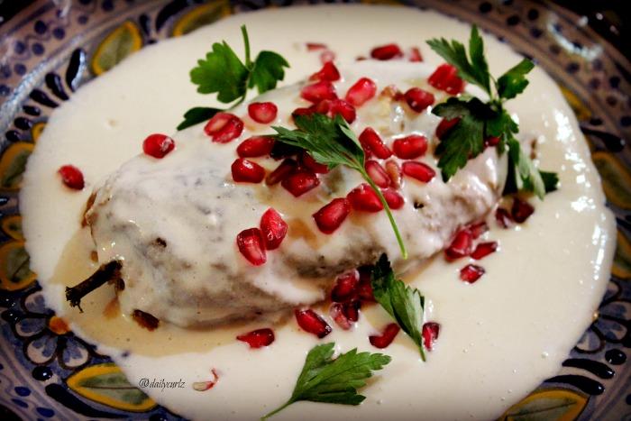 chile en nogada de puebla