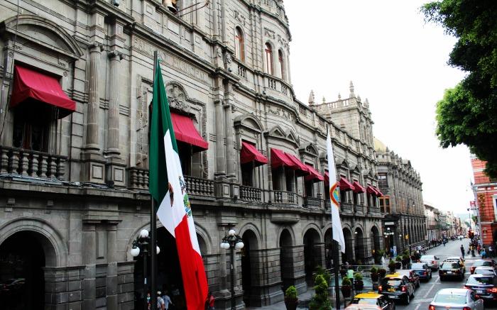 que hacer en Puebla mexico