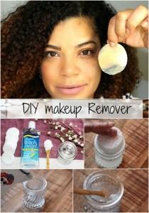 DIY Natural Makeup Remover Wipes