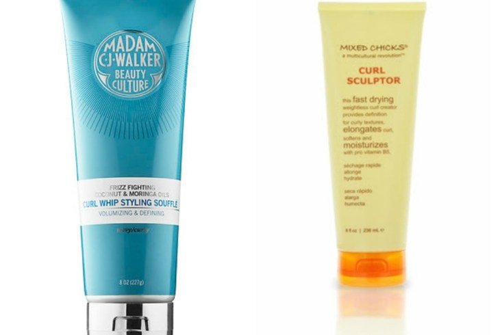 Two New curl Styling products you need to try now