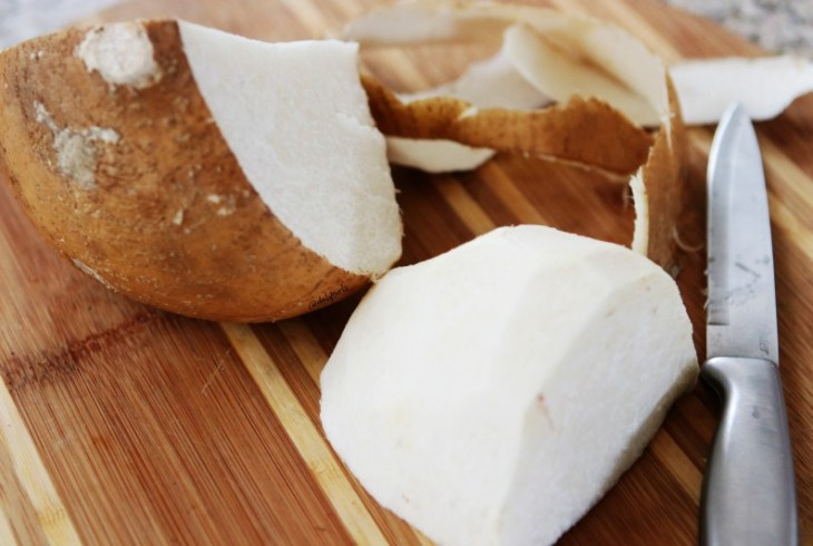 The amazing beauty benefits of Jicama you need to know