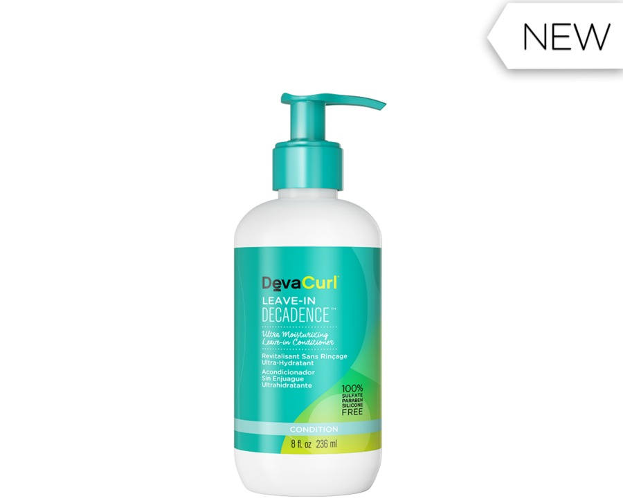 Devacurl ultra mousturizing Leave-in conditioner Decadence