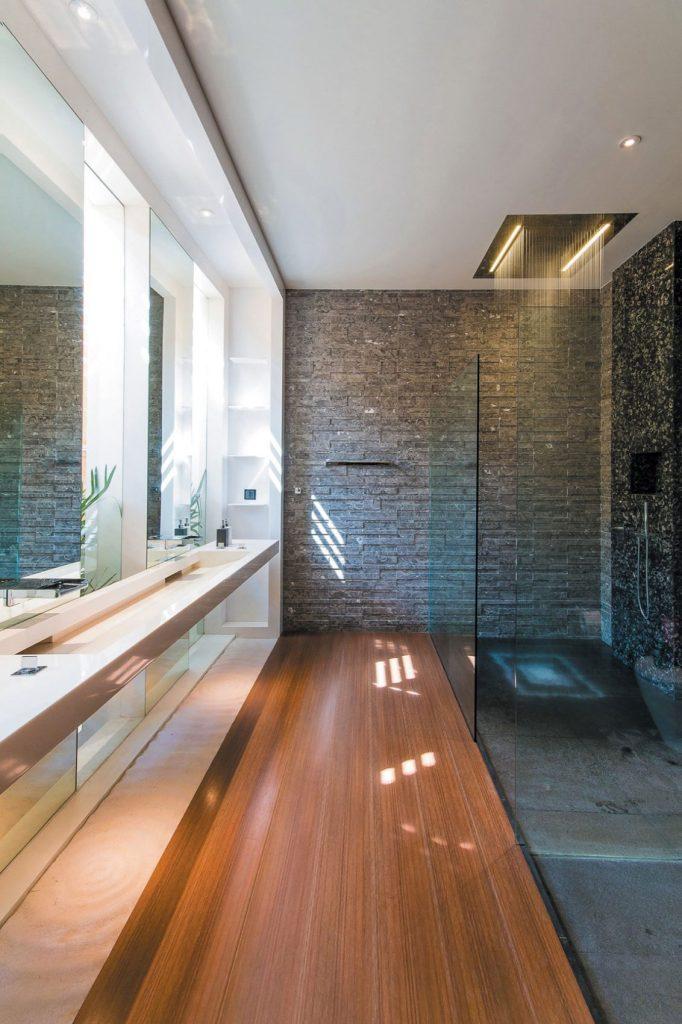 Wind house - Bath