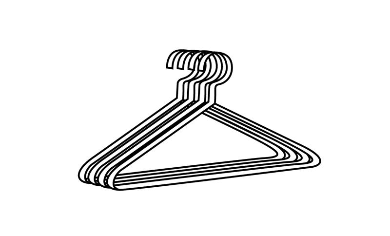 Thin hangers - Hanger.37