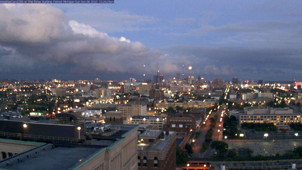 Image result for detroit weather