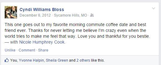 Morning-commute