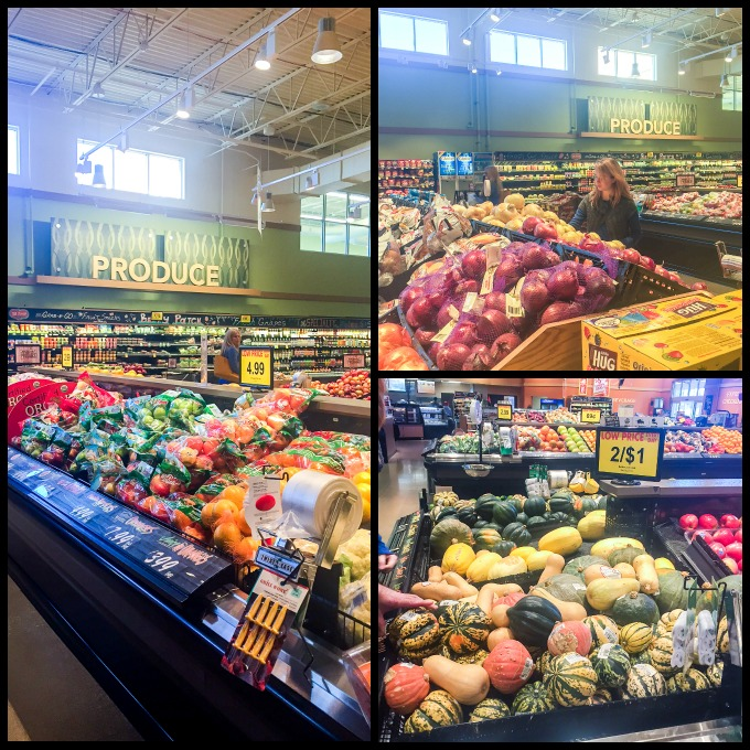 Schnucks Produce