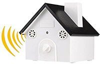 [KCSC] Ultrasonic Anti Barking Device   Bark Control Deterrents   Training Tool