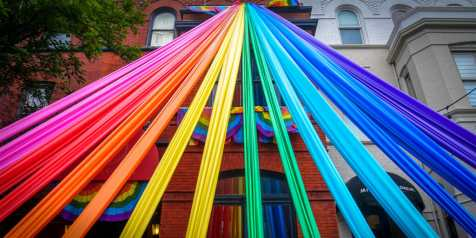 The Growing Movement to Ban Conversion Therapy
