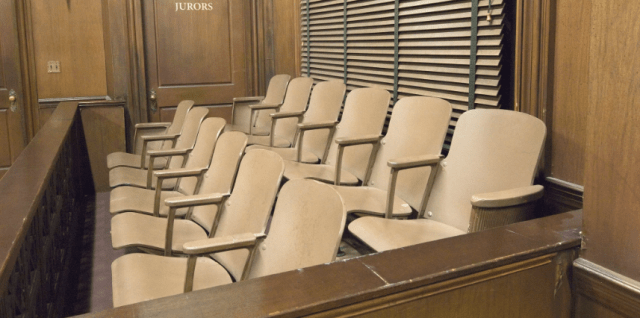 Why should you serve jury duty