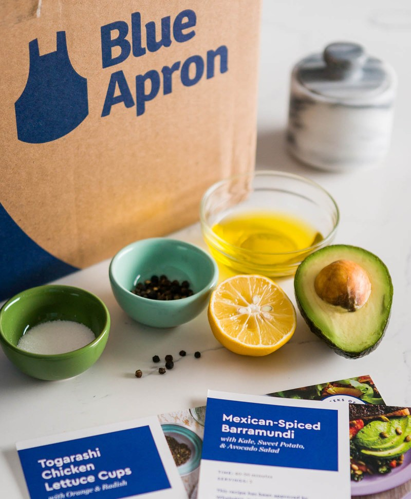 best graduation gift ideas blue apron
